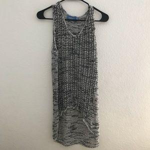 Simply Vera vera wang knit top | XL